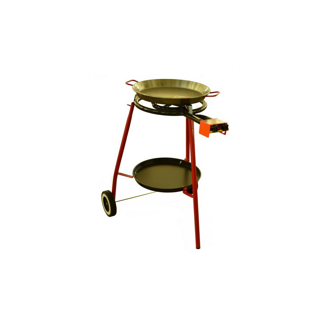 Garcima Paella sütőkészlet