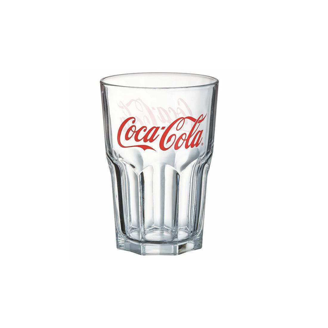 Coca-Cola  Classics HB üdítőspohár 40 cl