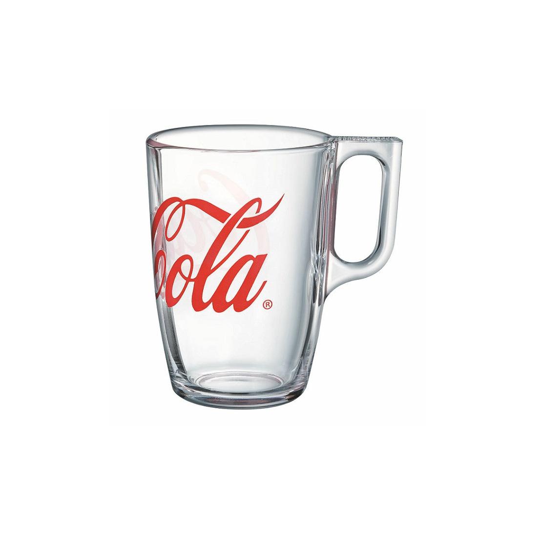 Coca-Cola  Classics bögre 32cl