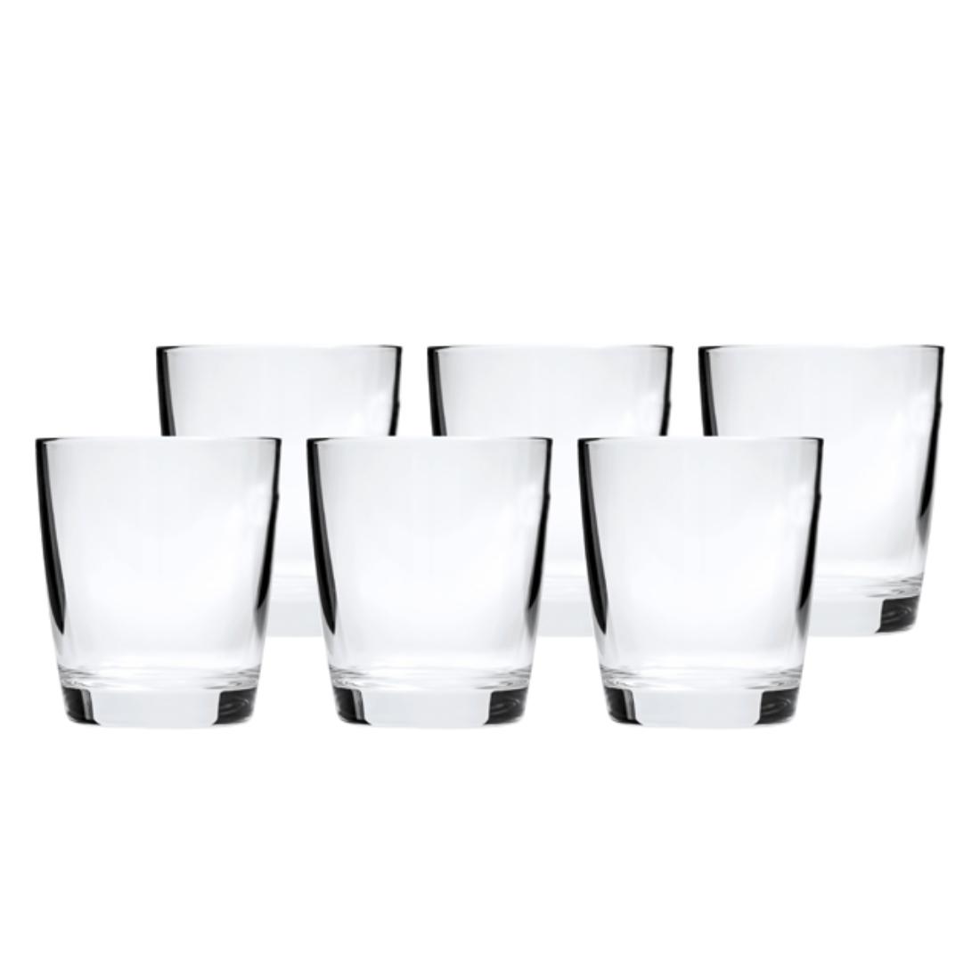 Luminarc Monaco Whiskey 6-db pohárkészlet