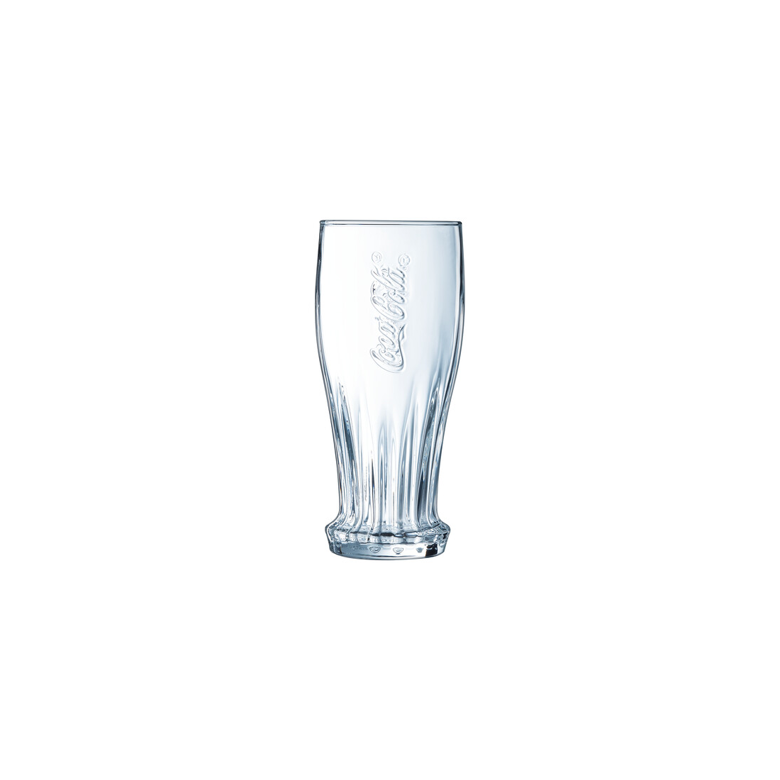 Coca-Cola  Seqin Trans üdítős pohár