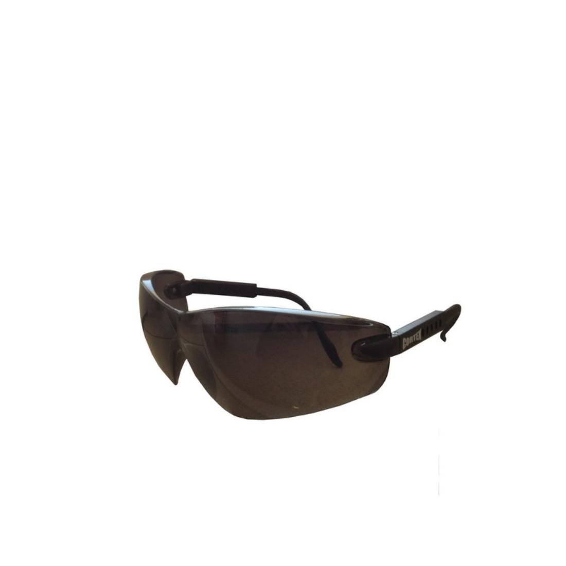 Védőszemüveg P251-A UV szűrős szürke