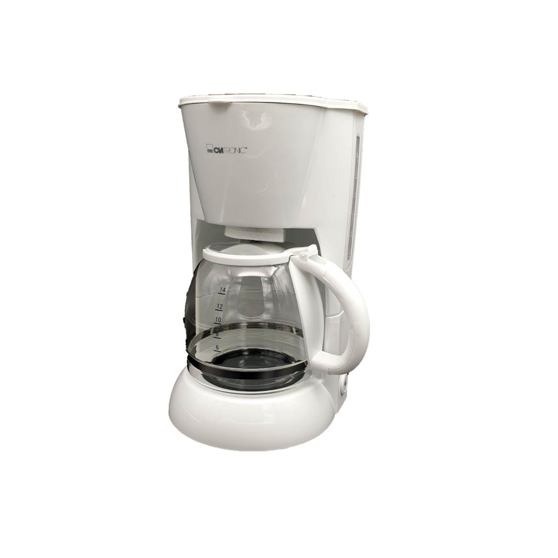 Clatronic Filteres Kávéfőző 1,5 L