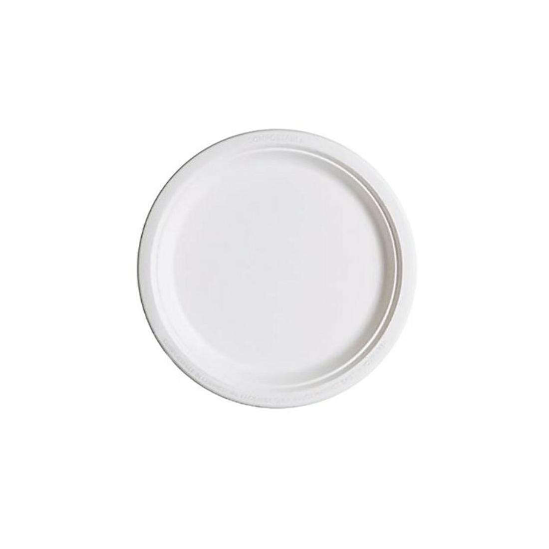 Cukornád tányér 26 cm