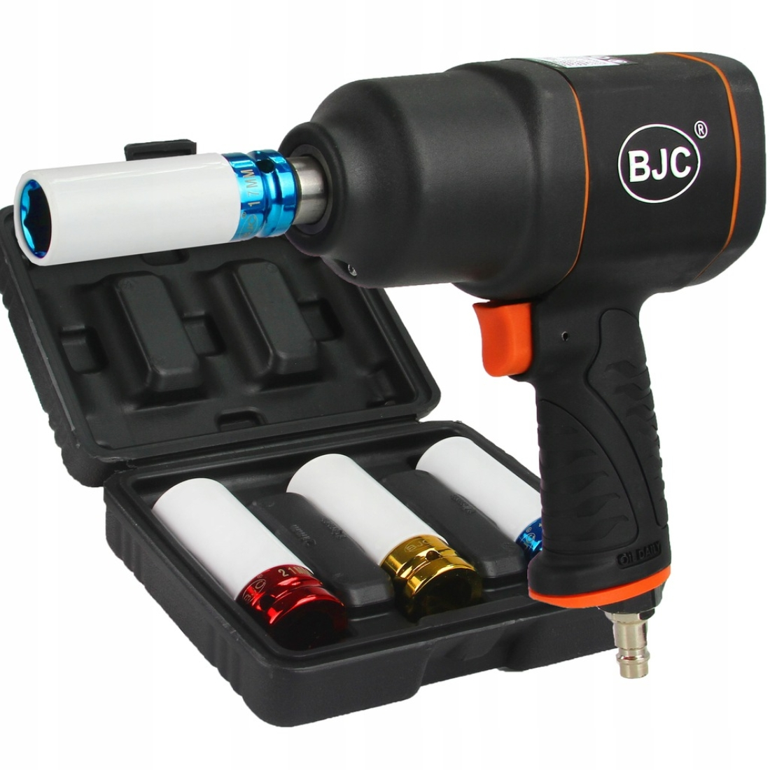 """Mar-Pol Alufelni dugó kulcs készlet BJC 1/2"""" 3 részes (17-21mm)"""