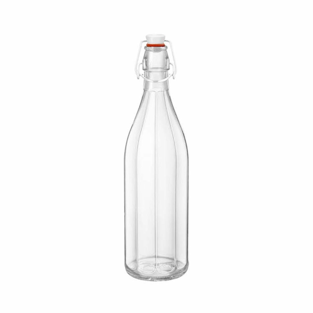 Bormioli Rocco Oxford Csatos üveg 1L