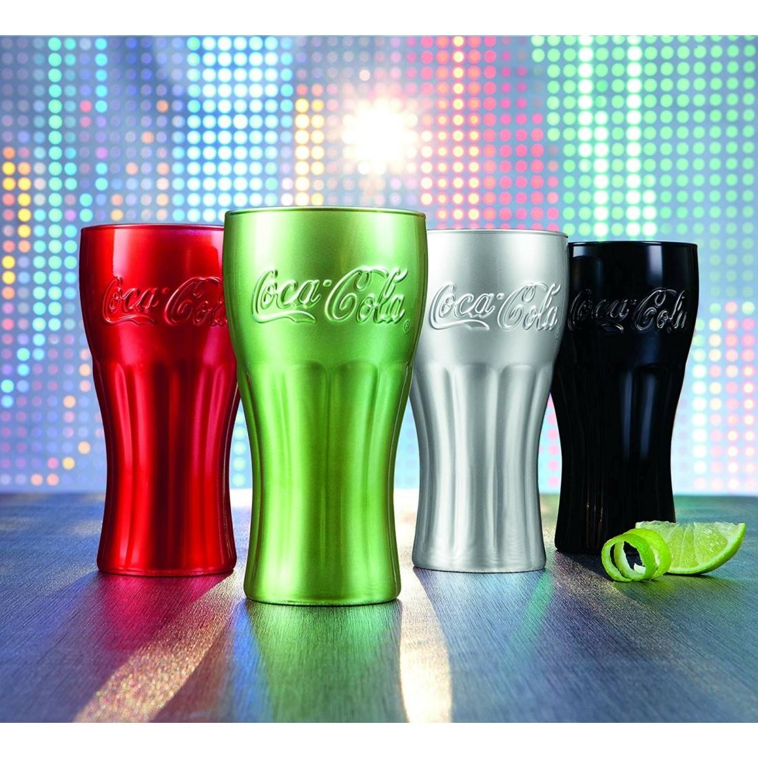 Coca-Cola pohár szett