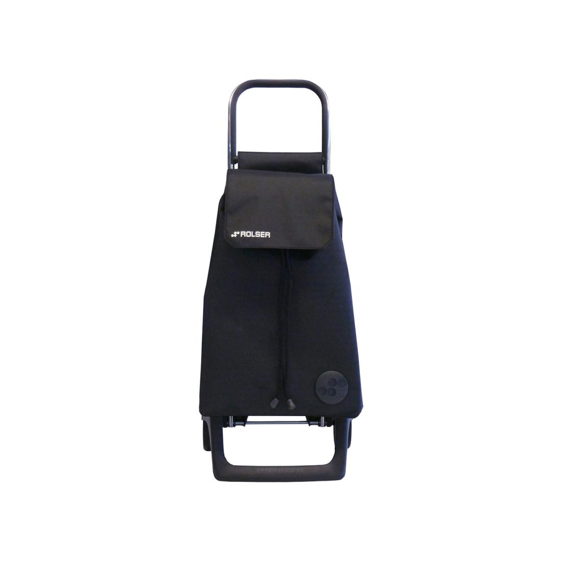 Rolser Baby MF Joy Bevásárlókocsi 1800 Negro - fekete