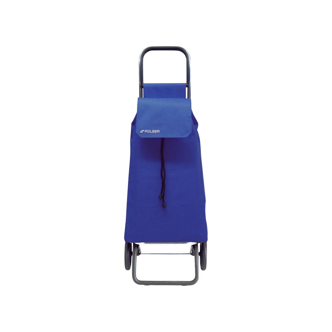 Rolser Saquet LN Conver Bevásárlókocsi Azul - azurkék