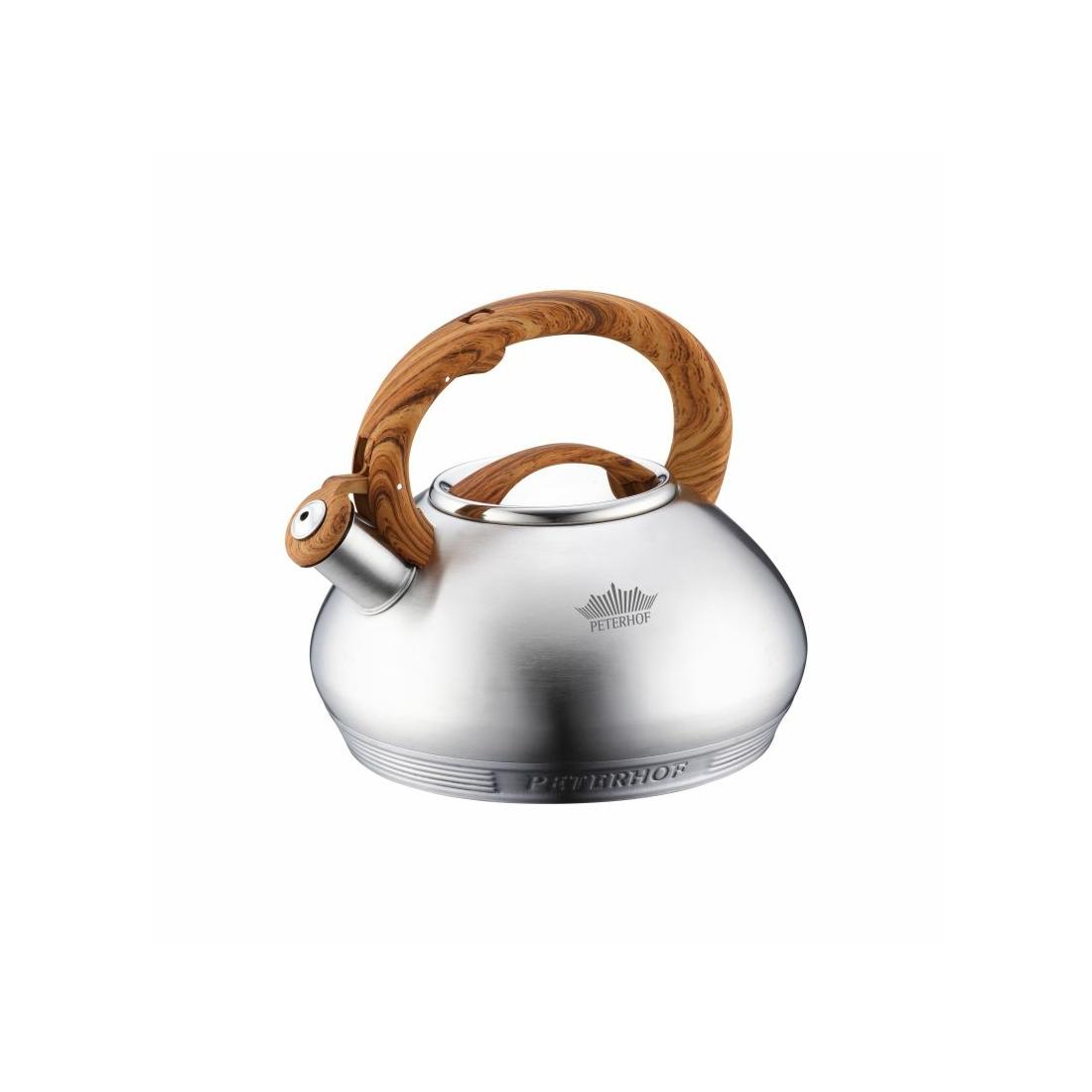 Peterhof 3 literes teafőző