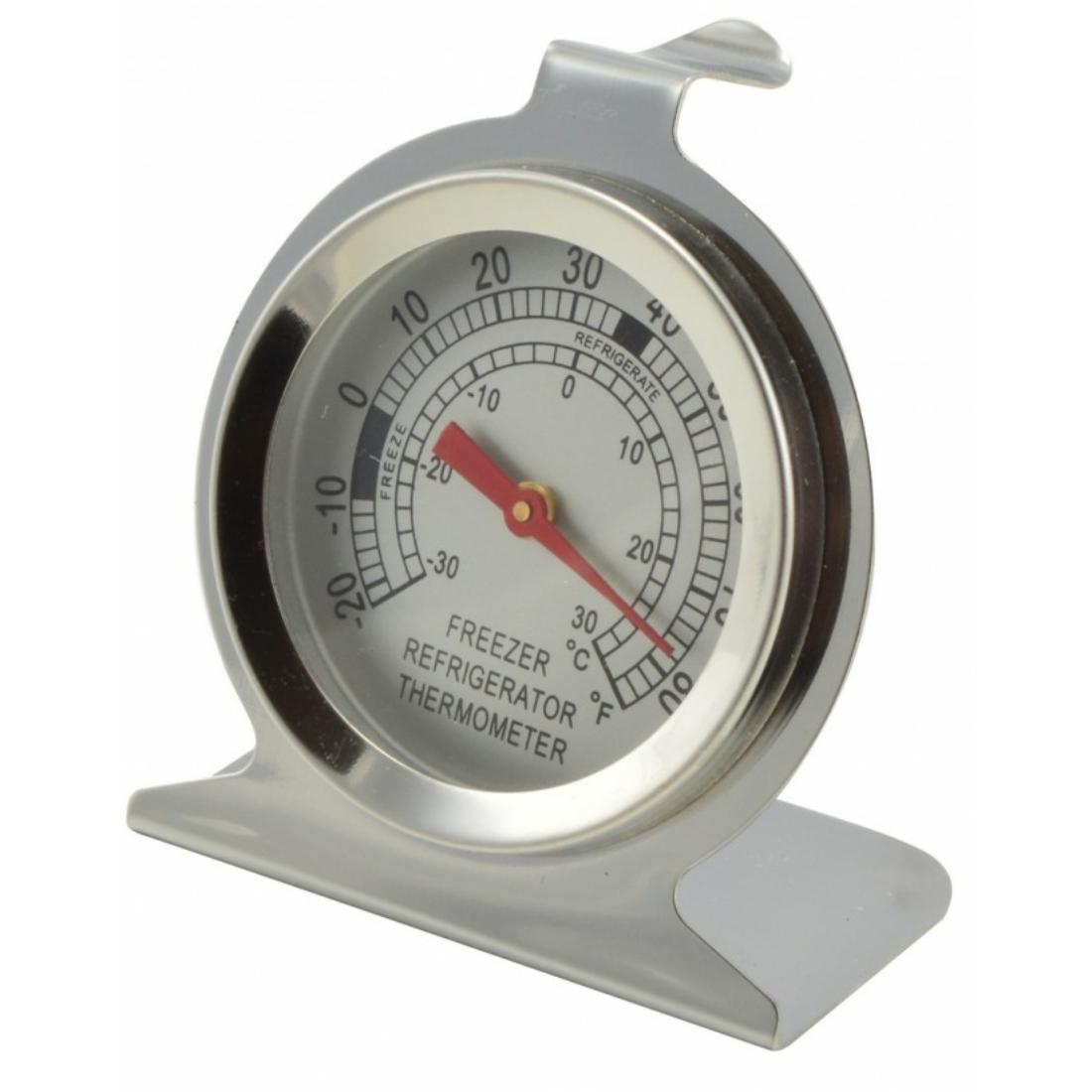 Hűtő - fagyasztó hőmérő