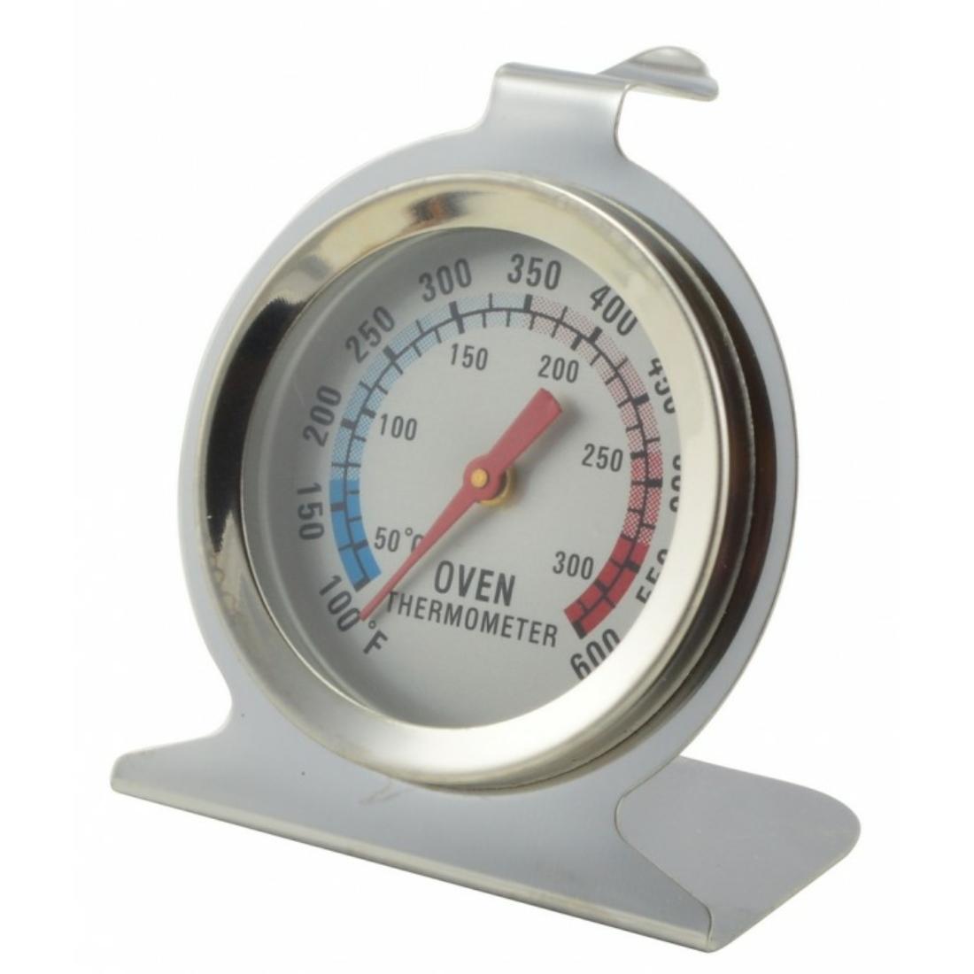 Sütőhőmérő