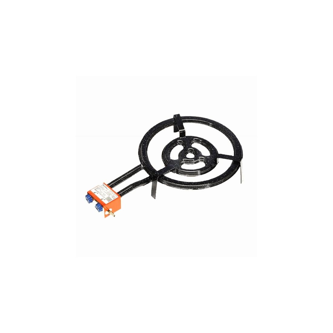 Garcima gázégő - paella - L-40 3 körös 40 cm