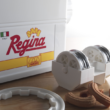 Regina - Marcato - tésztagép - olasz gyártmány