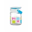 Tároló, befőttes üveg 900 ml