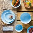 Luminarc Diwali Light Blue 19 részes étkészlet
