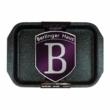 Berlinger Haus tepsi, 35*27*6,5 cm, Metallic Line Royal Purple Edition