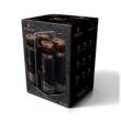 BerlingerHaus Black Rose Collection Fűszertartó, 5 részes