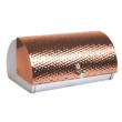 Berlinger Haus Shine Basalt Collection kenyértartó rozsdamentes acél kenyértartó, rosegold