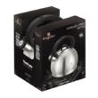Berlinger Haus Royal Black Collection rozsdamentes acél vízforraló - tea kanna metál külső bevonattal, 3L, ezüst