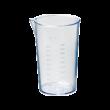 Clatronic SM3081 rúdmixer, 500 ml keverő edény, 180W