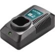 Extol Industrial akkus fúrócsavarozó + akkus ütvecsavarozó, 14,4 V (Max. 16,6V), Li-ion, 2db akku, 1db töltő, 2000 mAh, 120/33 Nm