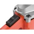 """Extol Premium elektromos ütvecsavarozó, 1/2"""" 230V/850W, 330Nm, 2100ford/perc, jobb/bal irányváltás, papírdobozban 3,2 kg"""