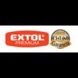 Extol Premium furatköszörű készlet., 16 db, befogás: 6mm/3mm, köszörűfejek (6/3mm befogás), 22.000 1/min, 113l/min, 0,63Mpa
