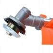 Mar-Pol Demon benzines fűkasza és bozótvágó