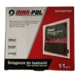 Mar-Pol Kárpit patent leszedő készlet