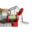 Mar-Pol Elektromos csőrlő 150/300 230V