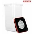 Neoflam Smart Seal tárolódobozok téglalap alakú 5 részes