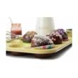 Kerámia bevonatos muffin sütő 12-es