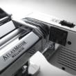 Marcato Atlas tésztagép motorral