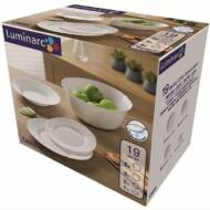 Luminarc Cadix 19 részes étkészlet