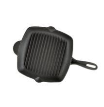 Öntöttvas grillserpenyő csőrös