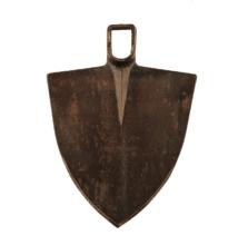 Kapa kovácsoltvas 0,775 kg
