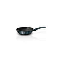 Berlinger Haus Wok 28 cm-es, Metallic Line Aquamarine Edition
