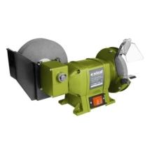 Extol Craft kettős köszörűgép 250W, vizes/száraz; 200mm×20×40/150×12,7×20mm, 134/2950 ford/perc, 8,5kg