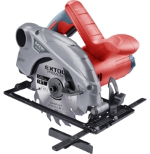 Extol Premium kézi körfűrészgép, 1200W, 160 mm