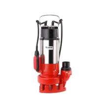 Extol Premium szennyvíz búvárszivattyú, úszókapcsolóval, 750W, SP750F, szállító teljesítmény: 18m3/h, max. száll. 10 m