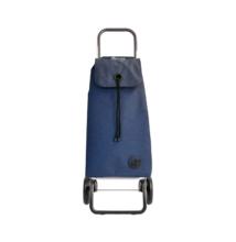 Rolser I-Max Tweed Convert RG Bevásárlókocsi Marino - sötétkék