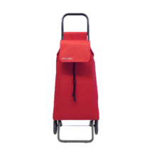 Rolser Saquet LN Conver Bevásárlókocsi Rojo - piros
