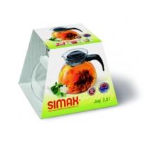 Simax Svatava Hőálló Teáskanna 1.7L
