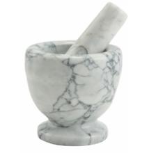 Mozsár márvány 10 cm