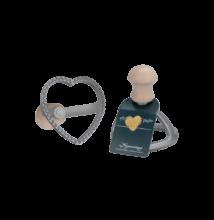 Ravioli kiszúró szív