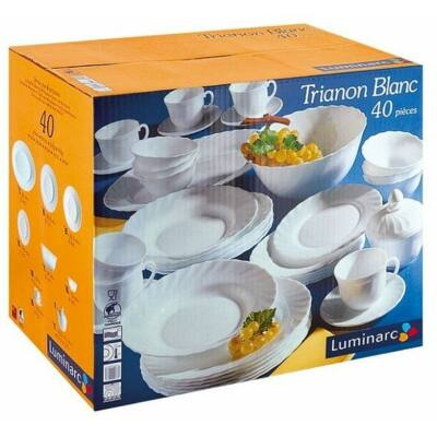 Luminarc Trianon 40 részes étkészlet