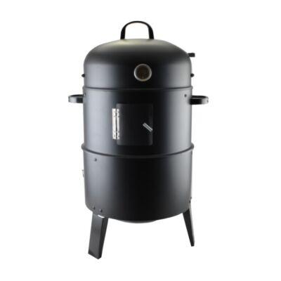 BBQ Grillező, füstölő