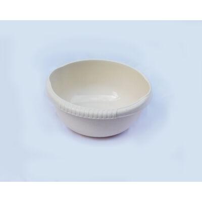 Műanyag tál 20 cm