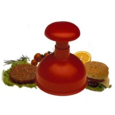 Hamburger prés
